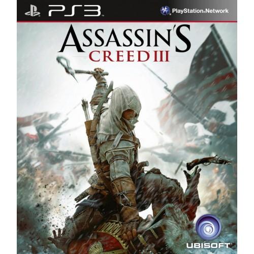 Assassin's Creed 3 (Lietota)